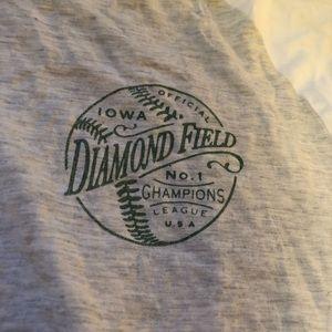 Cotton On Shirts - Cotton On white baseball tee